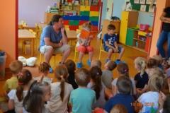 Cała Polska czyta Dzieciom cd