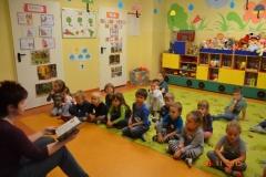 Cała Polska czyta Dzieciom.