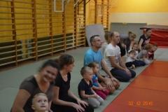 Ćwiczenia z Rodzicami