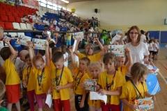 Olipiada Przedszkolaków