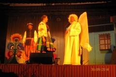 Spektakl teatralny 30.09.2014