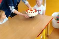 Urodziny Blaneczki 01.06.2020