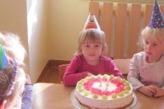 Urodziny Judytki 09.10.2012
