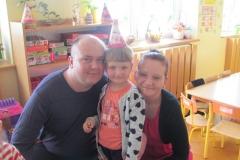 Urodziny Juleczki 08.04.2013