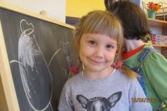 Urodziny Juleczki 16.04.2012