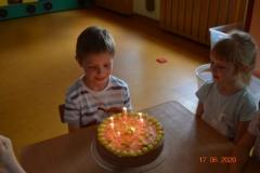Urodziny Leona 17.06.2020