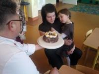 Urodziny Małgosi 10.01.2011r.