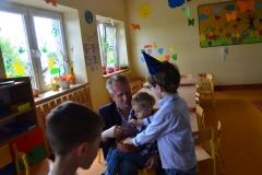 Urodziny Mariuszka 19.05.2016