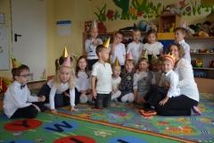 Urodziny Mateuszka 23.10.2014