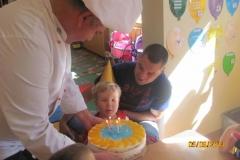 Urodziny Oktawianka 05.09.2014