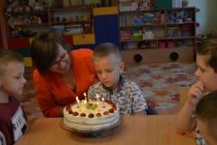 Urodziny Roberta 23.01.2020