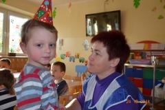 Urodziny Sebastianka 24.10.2014