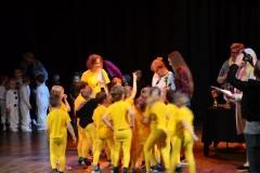 Wiosenne Spotkania Taneczne 2016