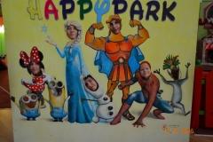 Wycieczka - Happy Park