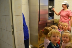 Z wizytą w kuchni