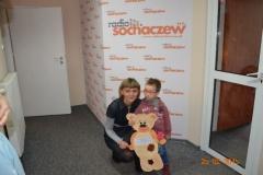 Z wizytą w stacji radiowej